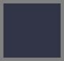 靛蓝色/灰白色