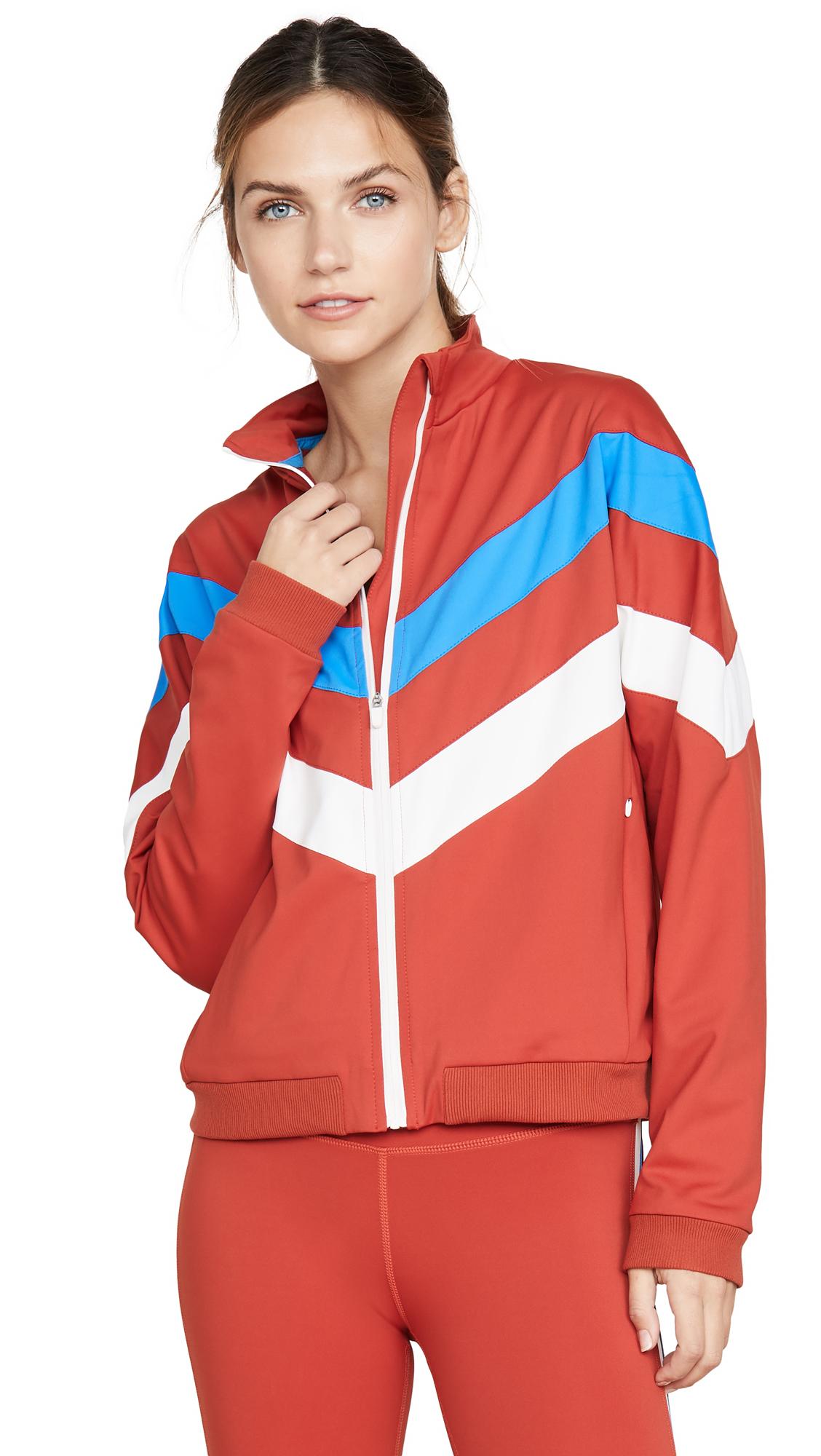 Buy Splits59 online - photo of Splits59 Faye Full Zip Jacket