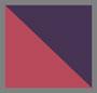 Crimson/Indigo