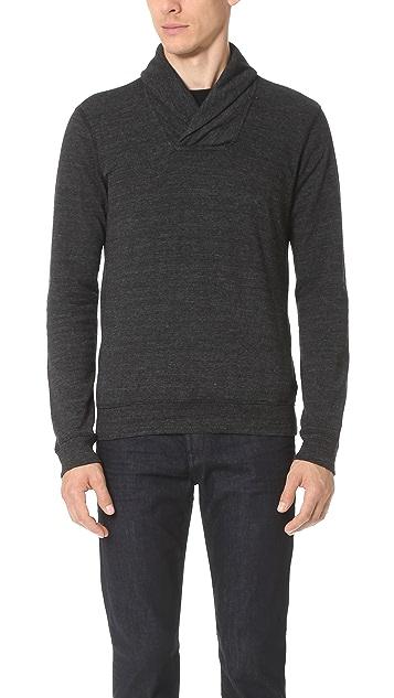 Splendid Mills Shawl Collar Sweater