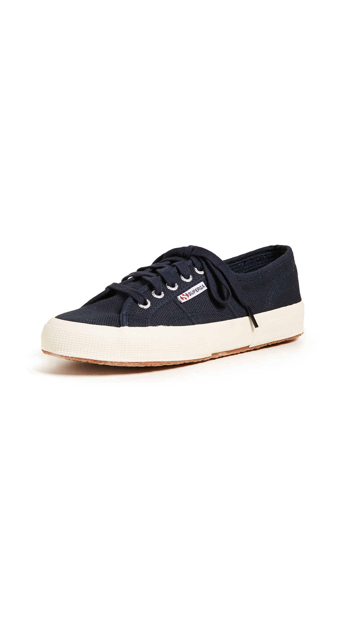 Superga 2750 Cotu Classic Sneakers - Navy