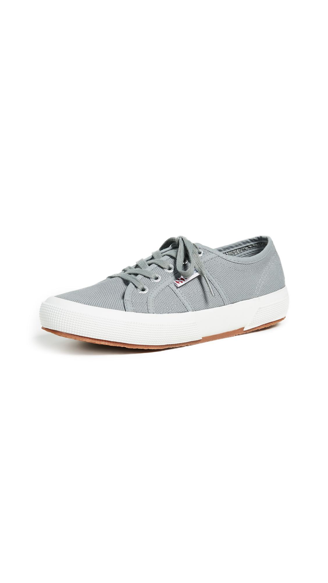 Superga 2750 Cotu Classic Sneakers - Grey Sage