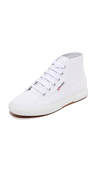 Superga 2095 Cotu High Top Sneakers