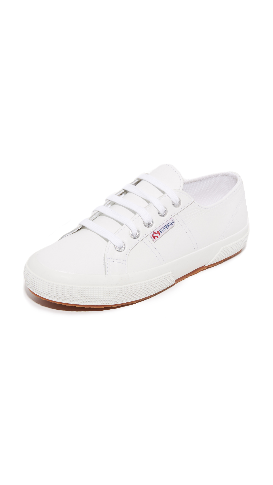 Superga 2750 FGLU Sneakers - White