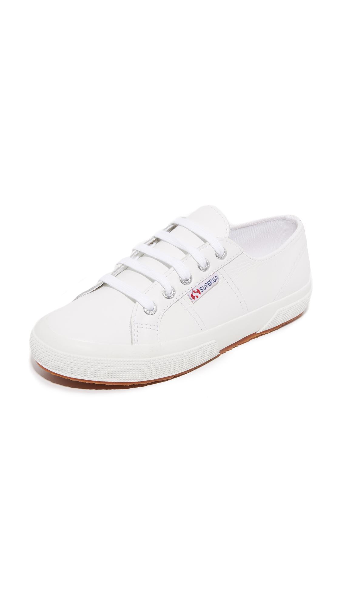 Superga 2750 FGLU Sneakers - White