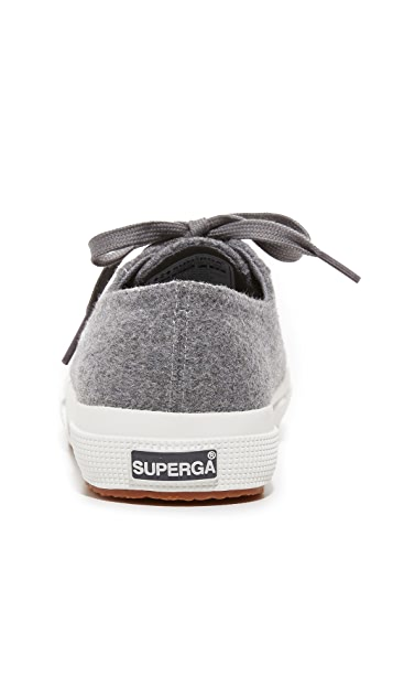 Superga 2750 Wool Sneakers
