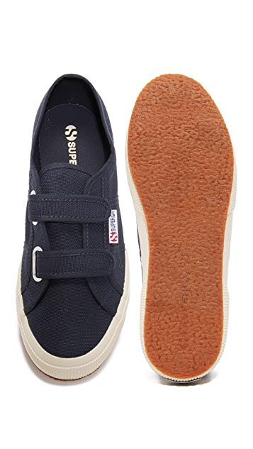 Superga 2750 Velcro Sneakers