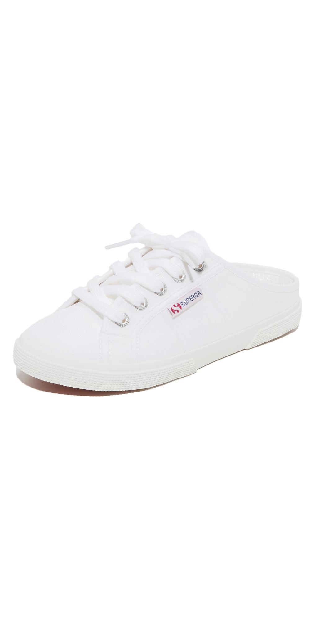 2288 Mule Sneakers Superga