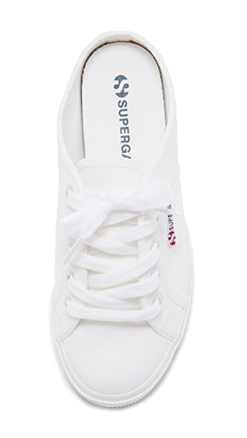 Superga 2288 Mule Sneakers
