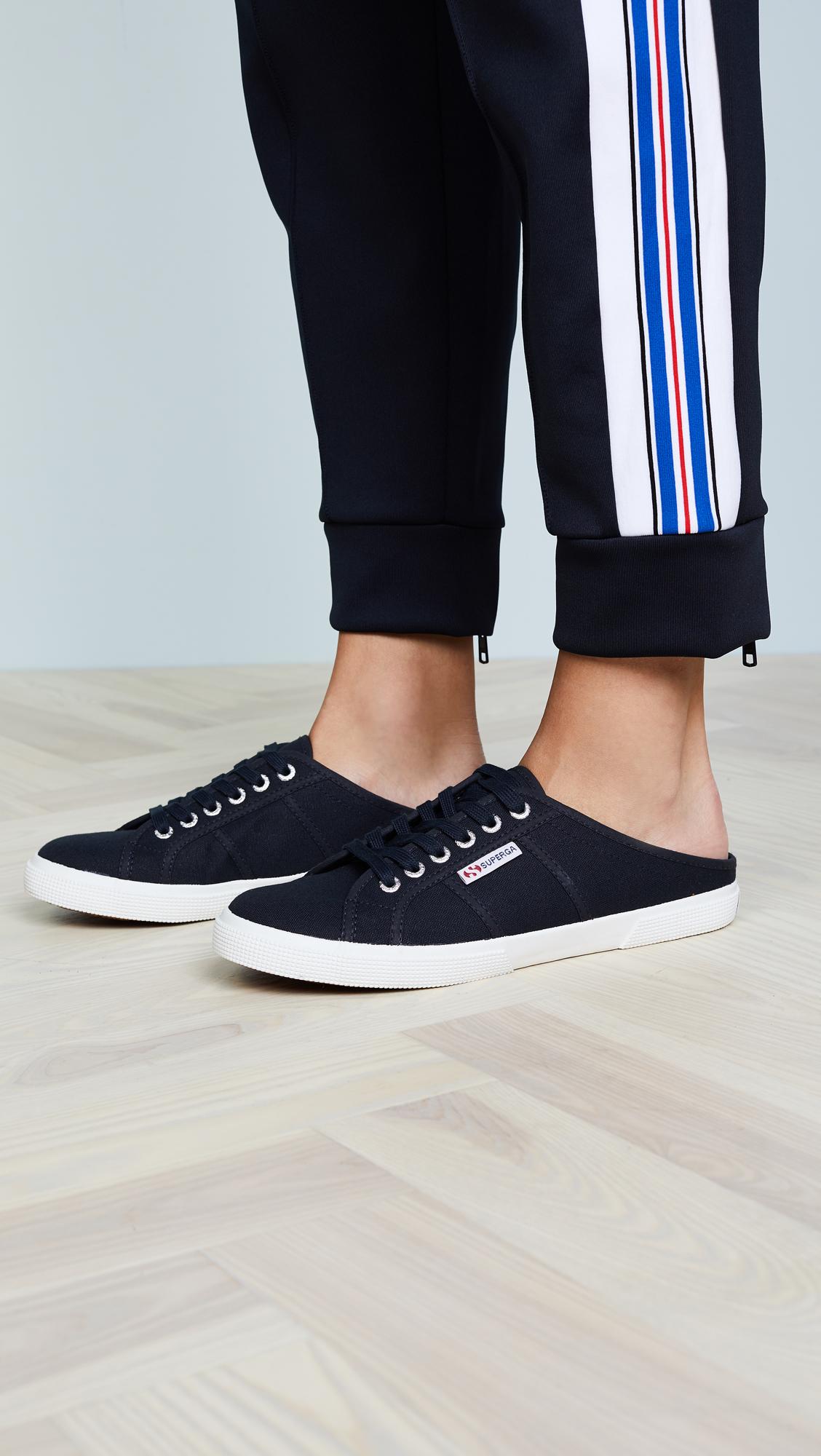 Superga 2288 Mule Sneakers  2a025c30a