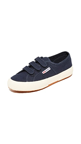 Superga 2750 Sneakers - Navy