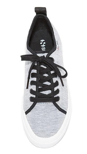 Superga Neoprene Scuba Classic Sneakers