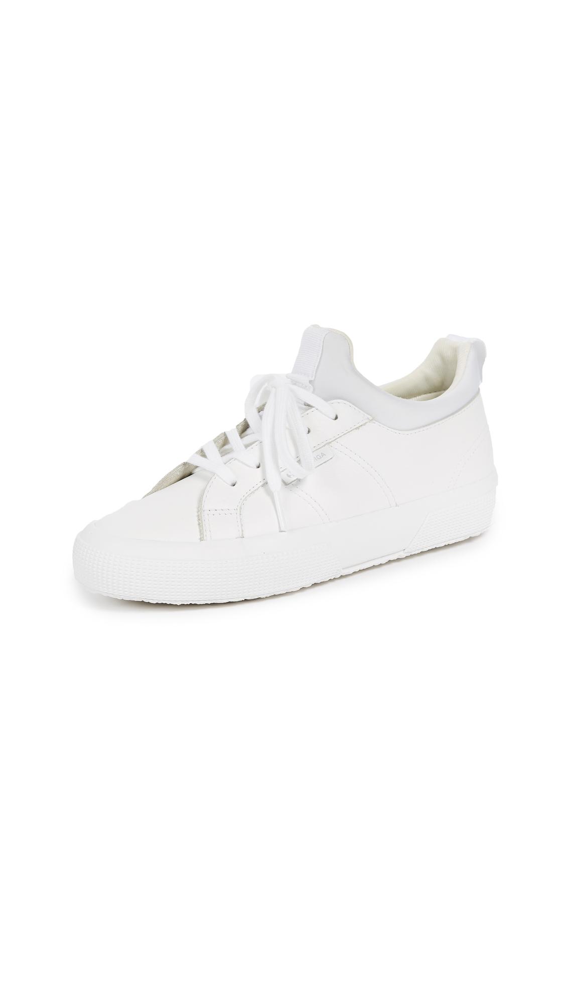 Superga 2880 Sport Sneakers - White