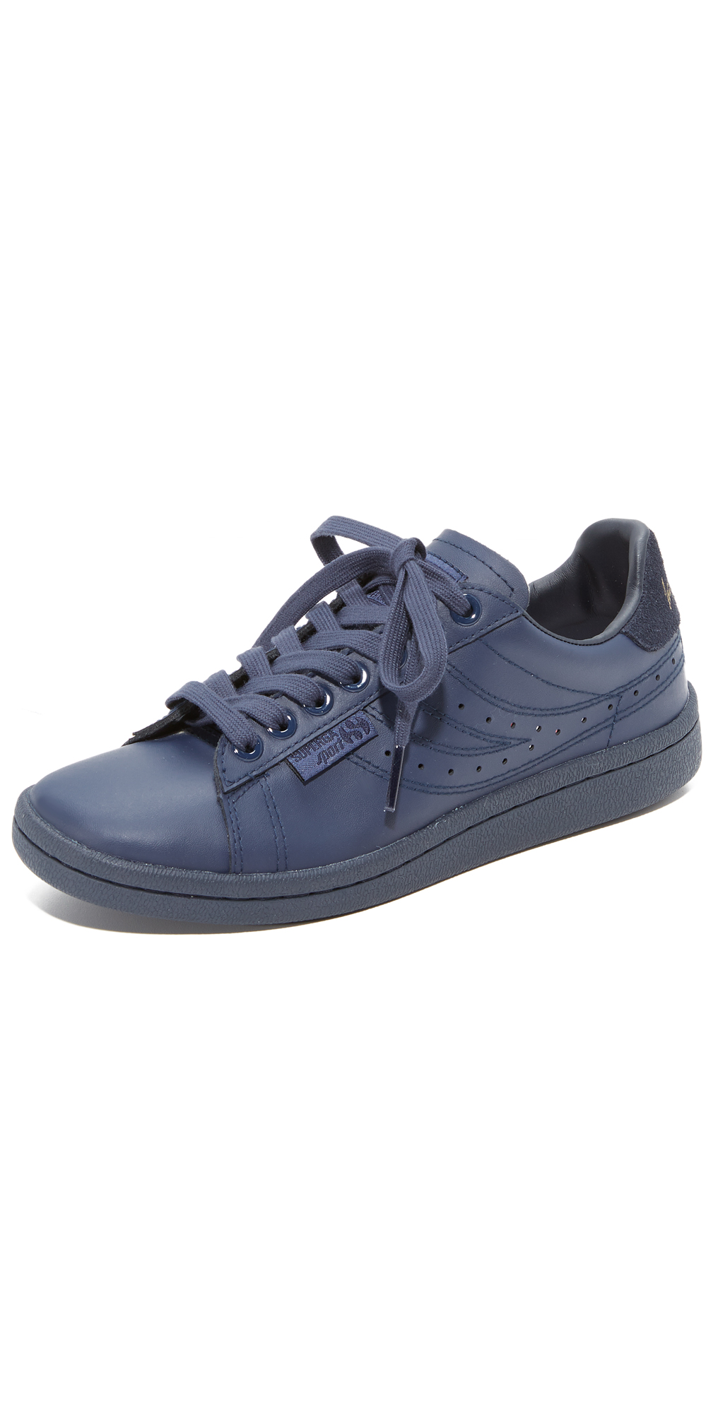Lendl 4832 EFGLU Sneakers Superga
