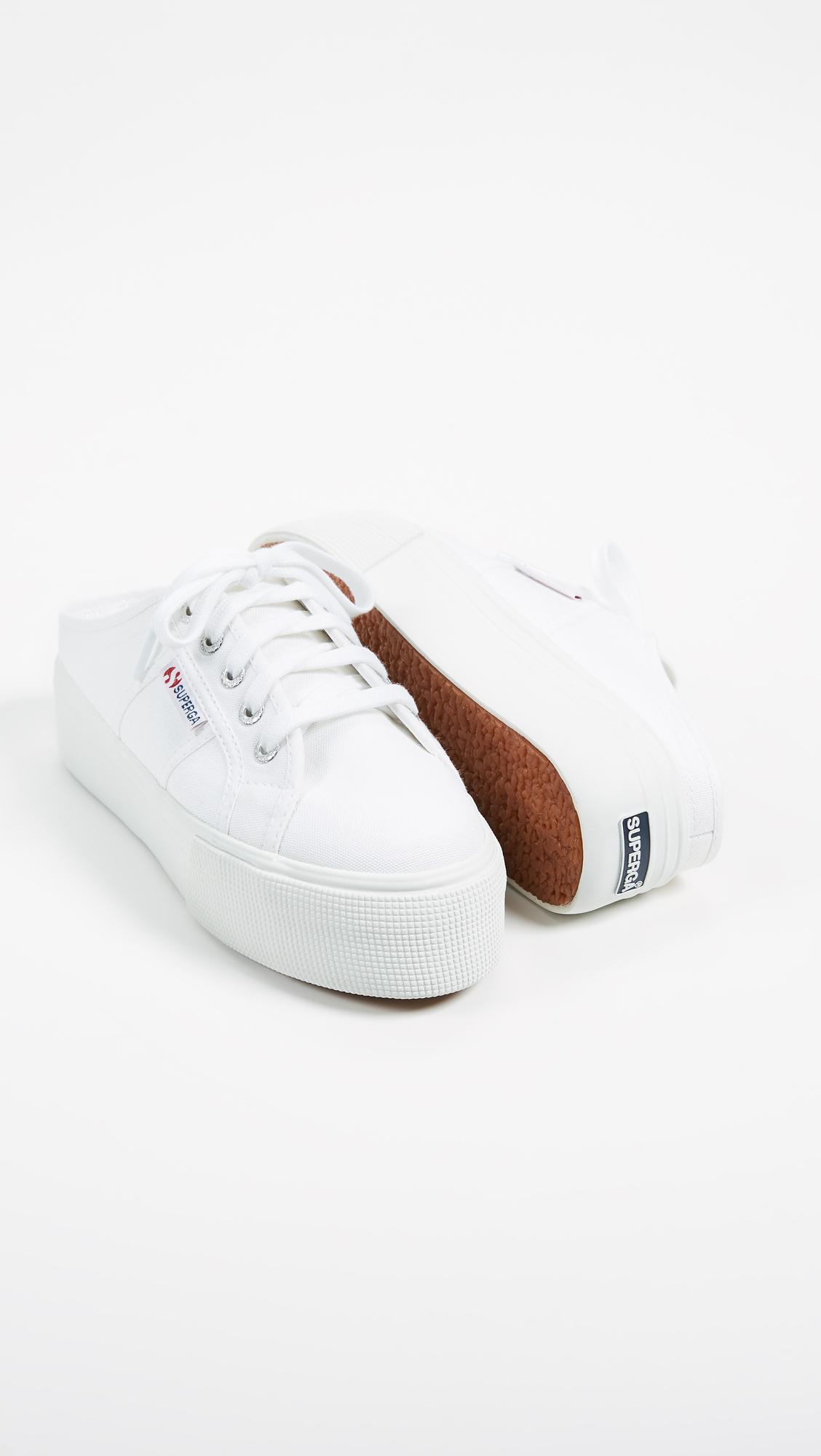 166ed94c05cf Superga 2284 C0TW Platform Sneakers