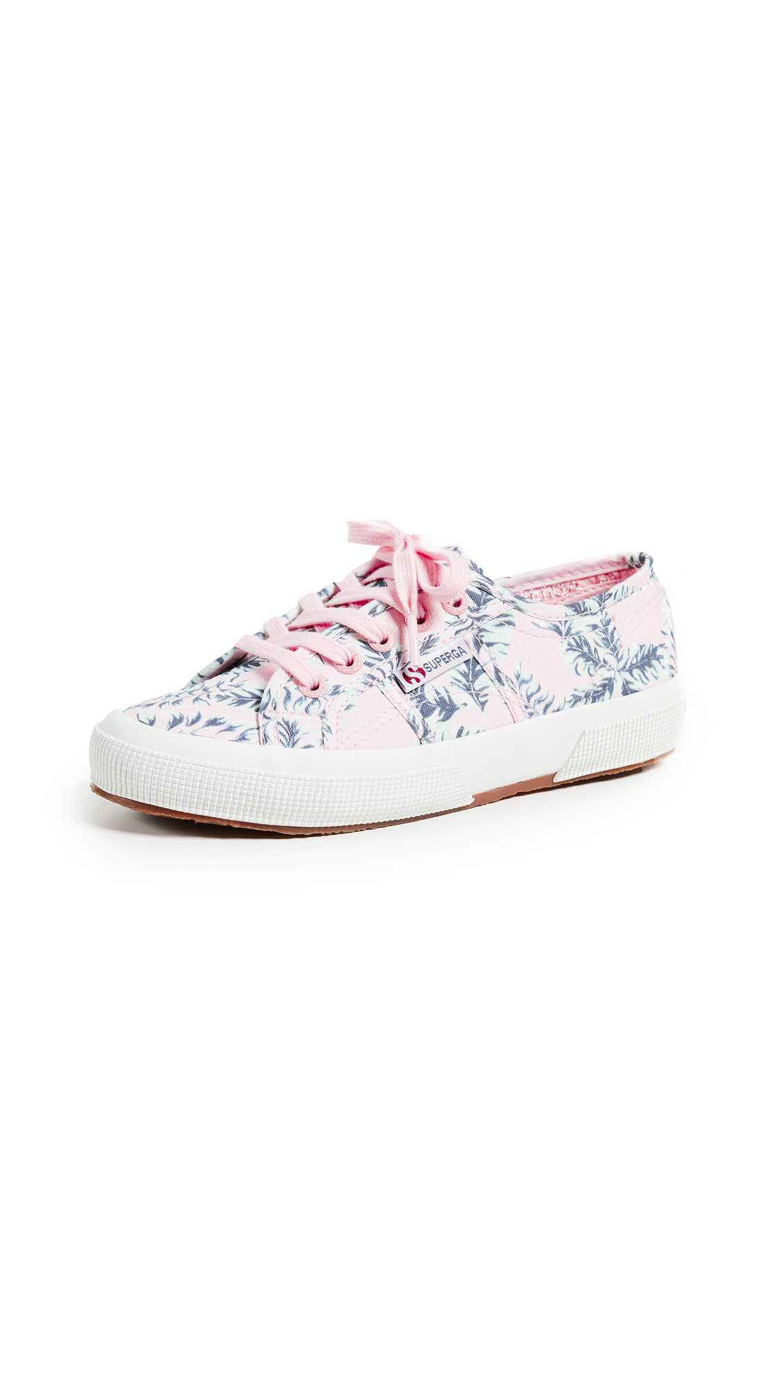 Superga 2750 Hawaiian Sneakers
