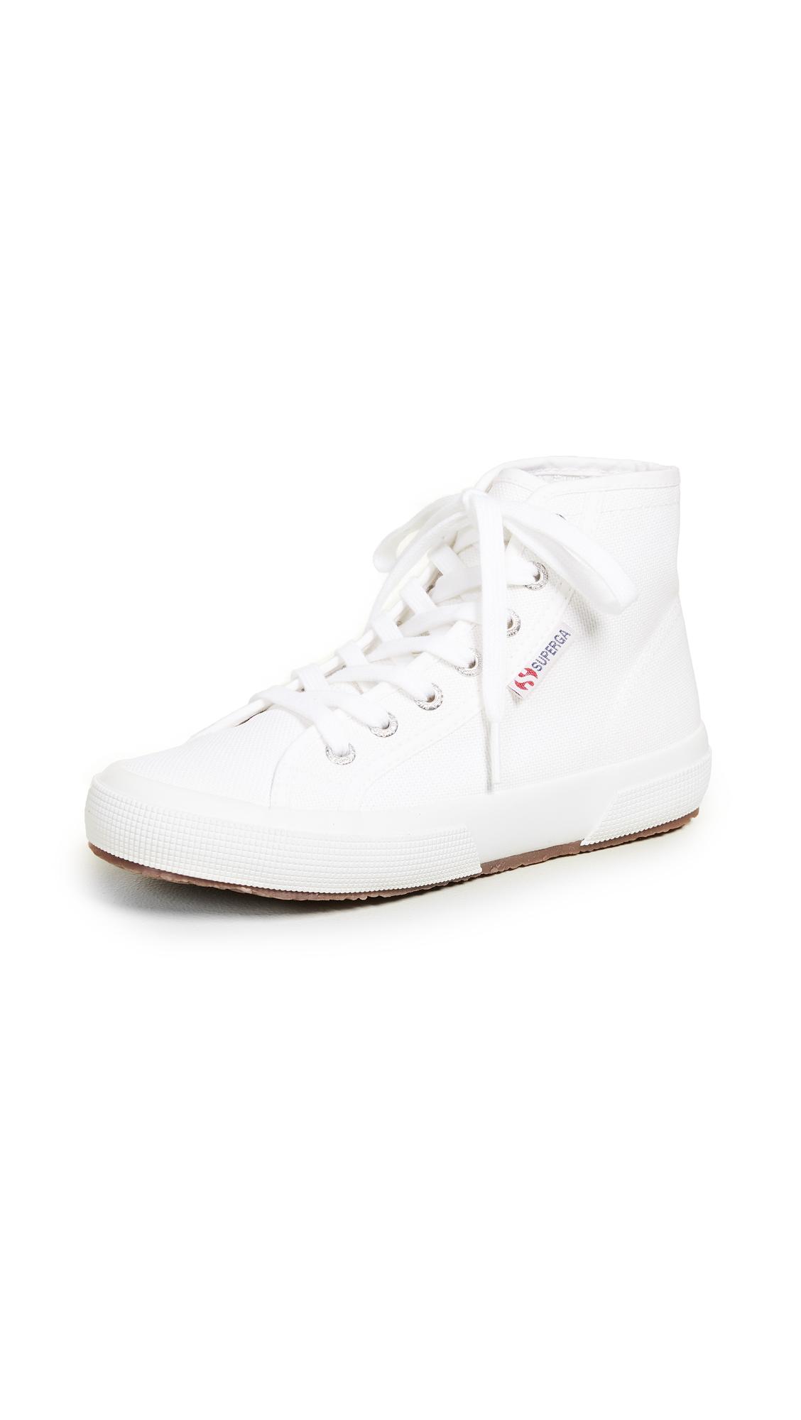 Superga 2795 Cotu High Top Classic Sneakers