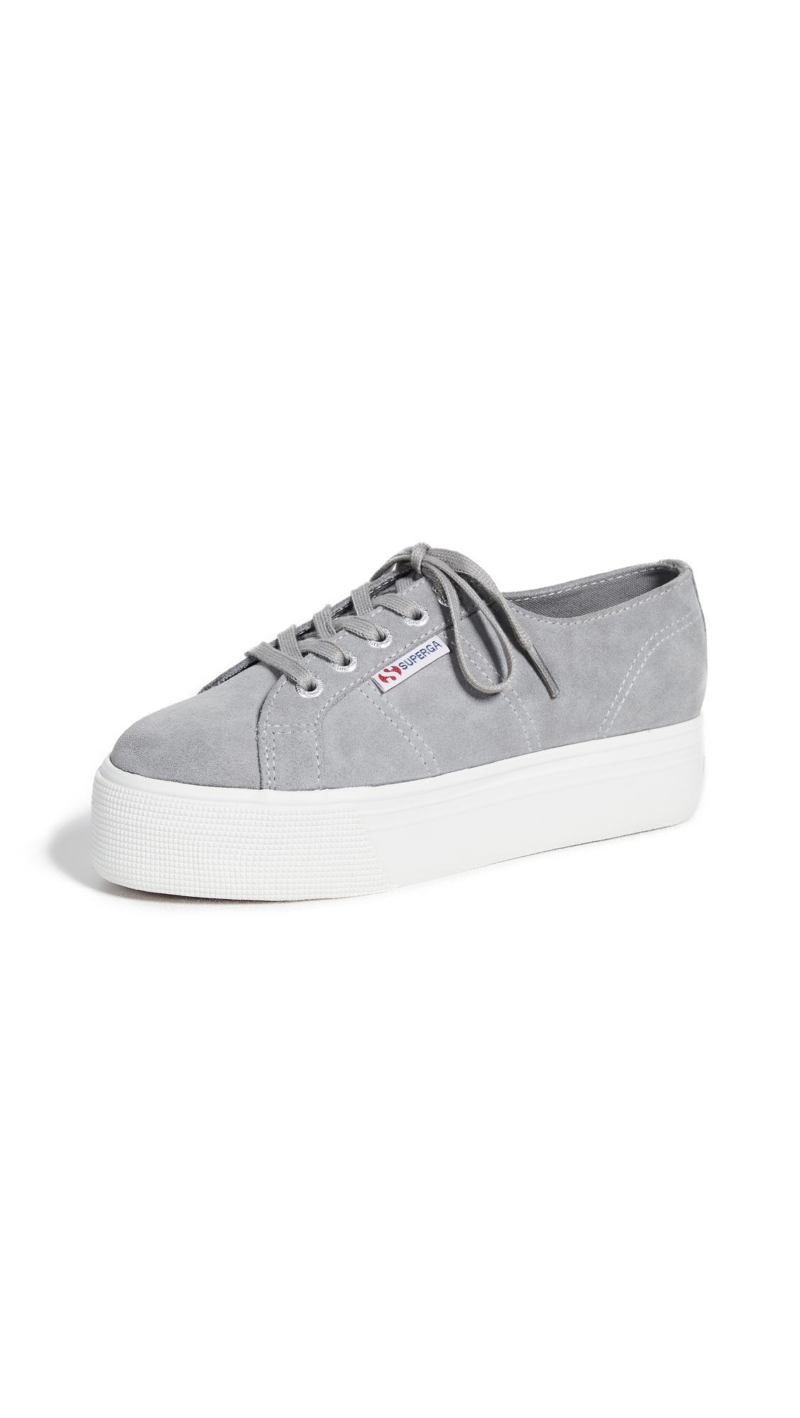 Superga 2790 Platform Classic Sneakers