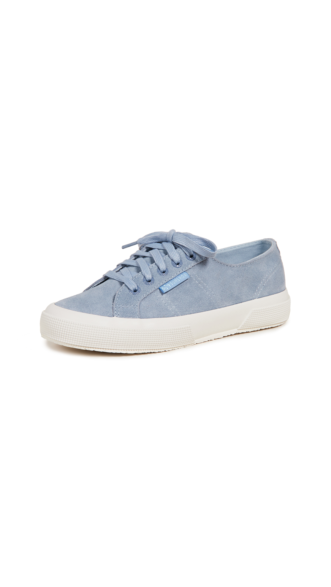 Superga 2750 Suecotlinu Sneakers - Denim Blue