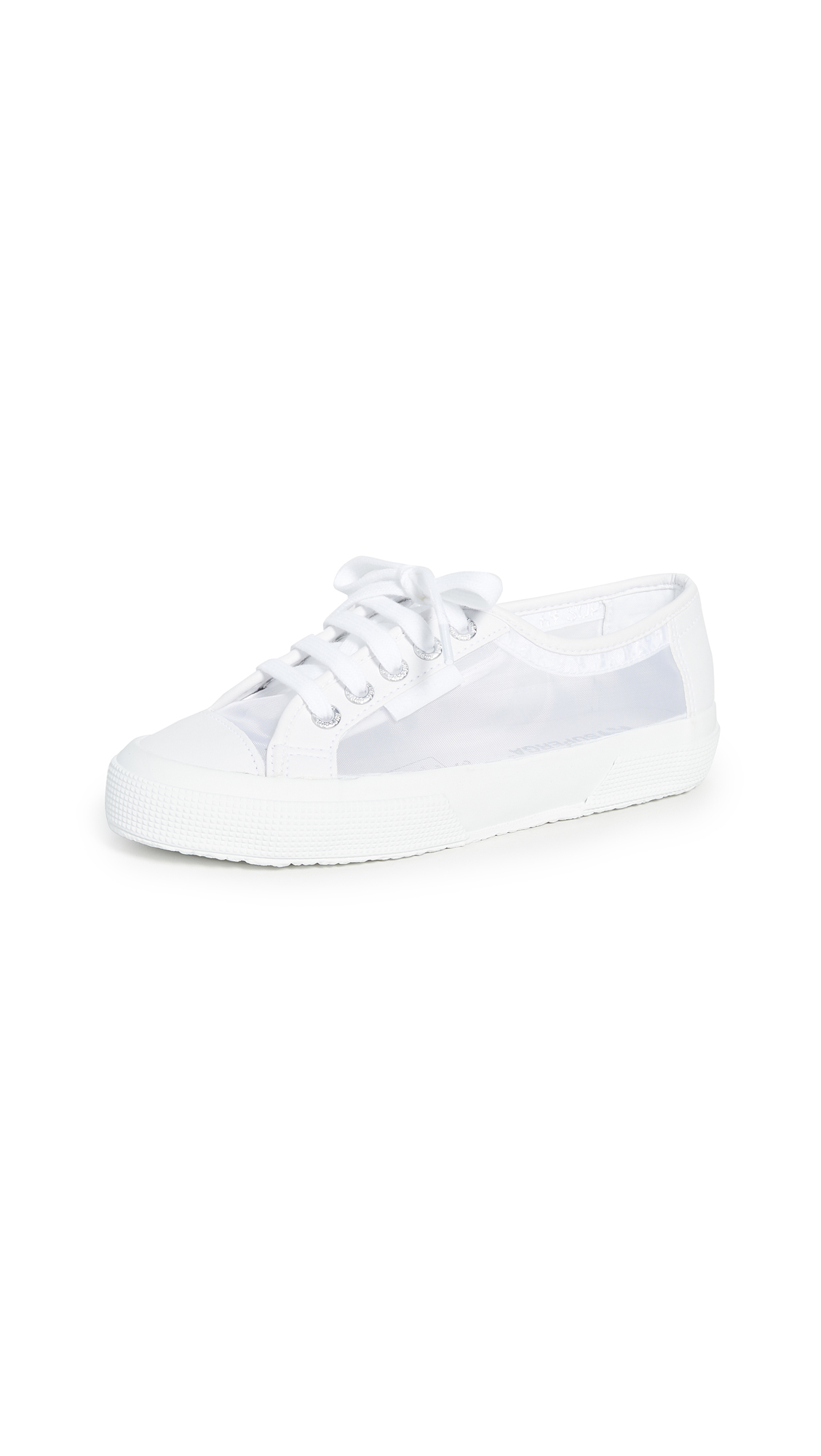 Superga 2750 Mesh Sneakers - 25% Off Sale