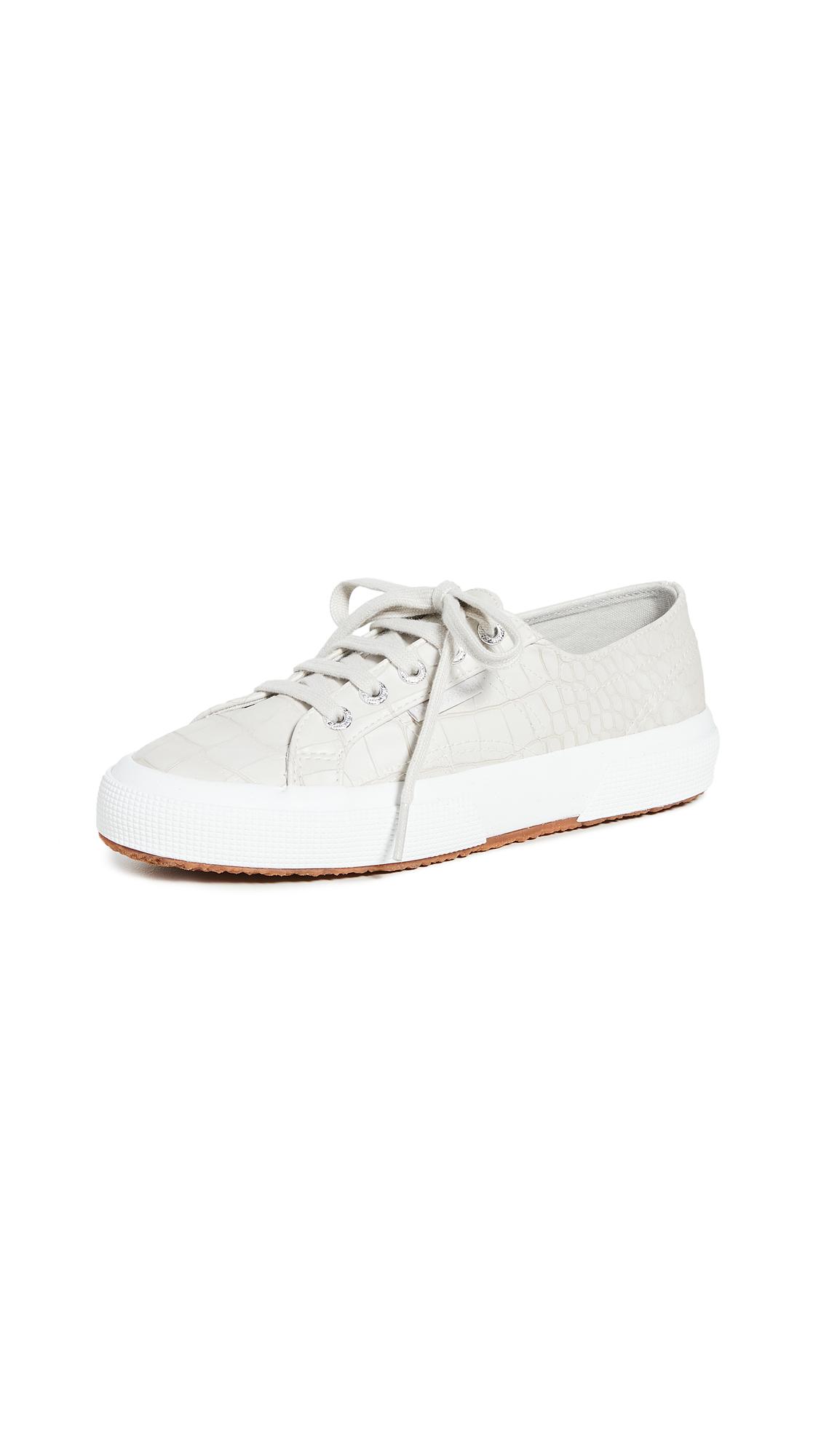 Superga 2750 Croc W Sneakers - 25% Off Sale