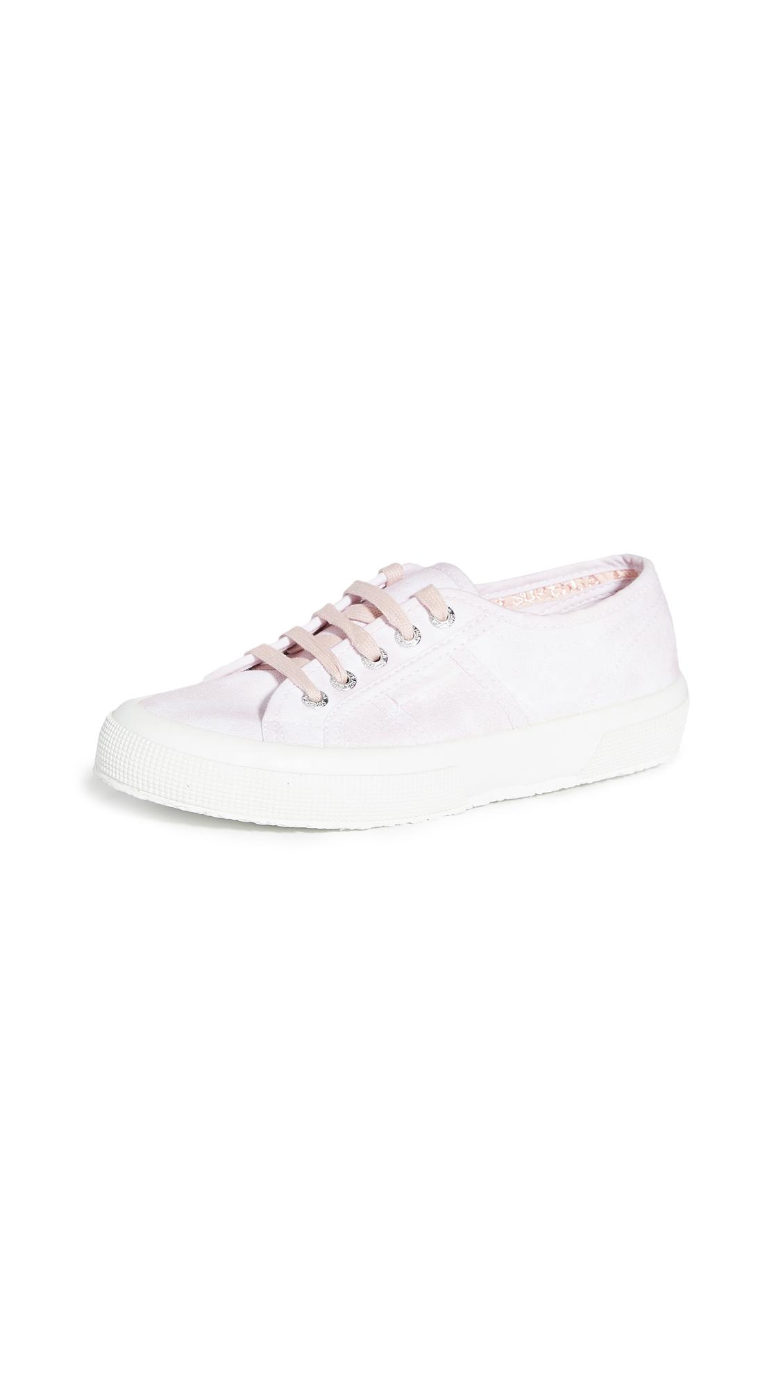 Superga 2750 Fantasy Cotu Sneakers - 40% Off Sale