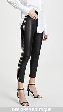 dd1c026dd580 Womens Leather Pants