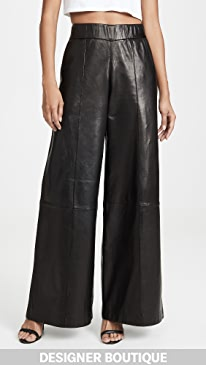 a5bf9f8bb1 Wide Leg Pants | SHOPBOP