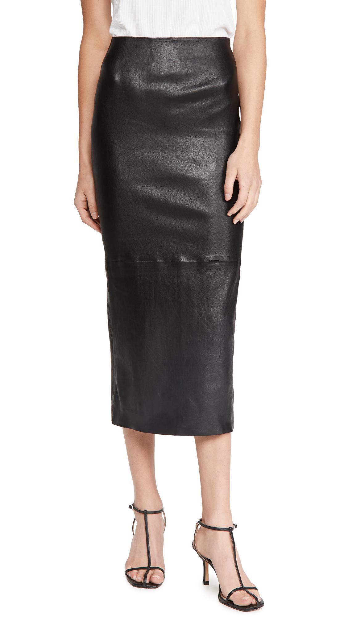 SPRWMN Tube Skirt