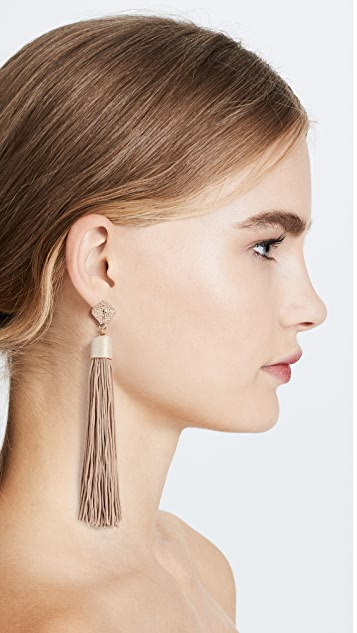 Stella + Ruby Jessica Earrings