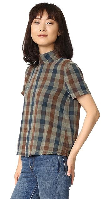 Stateside Short Sleeve Top