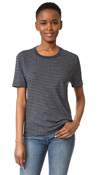 Stateside Stripe Tee