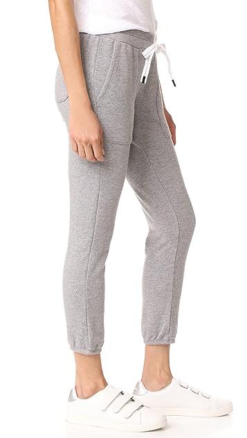 Stateside Heathered Sweatpants