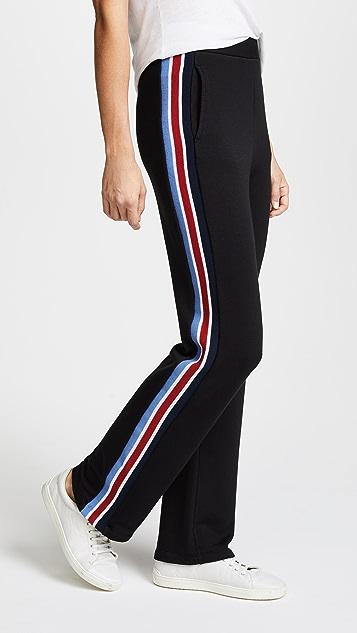 Stateside Statetrack Fleece Pants