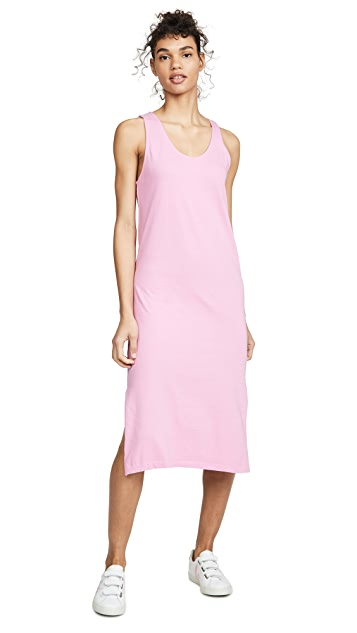 Stateside Jersey Tank Dress