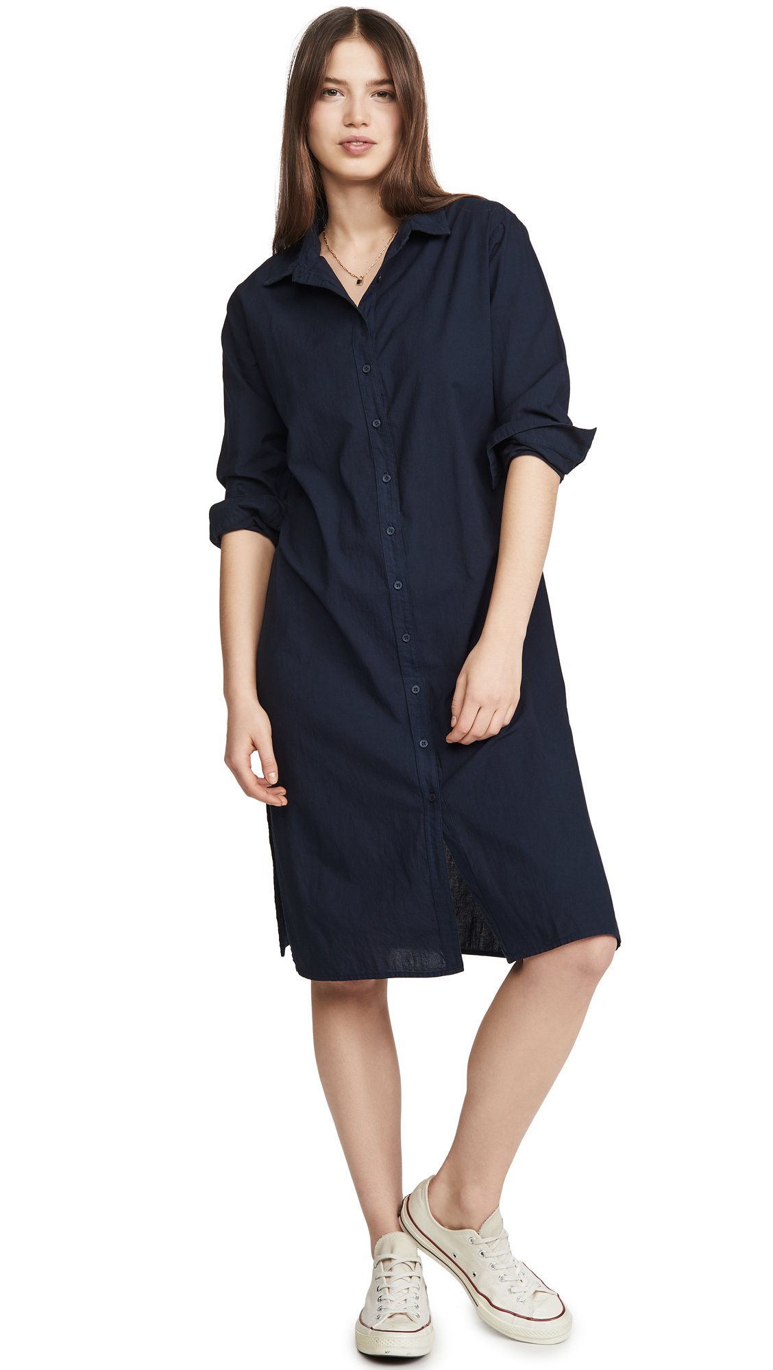 Buy Stateside Poplin Shirtdress online beautiful Stateside Clothing, Dresses