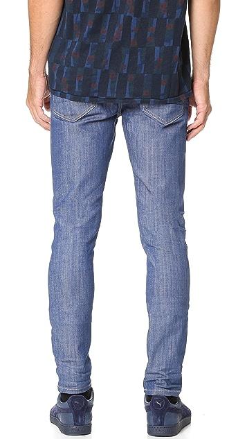 Scotch & Soda Skim Jeans