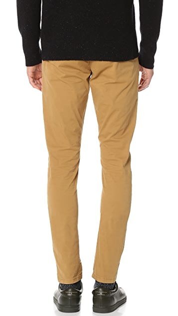 Scotch & Soda Garment Dye Chinos