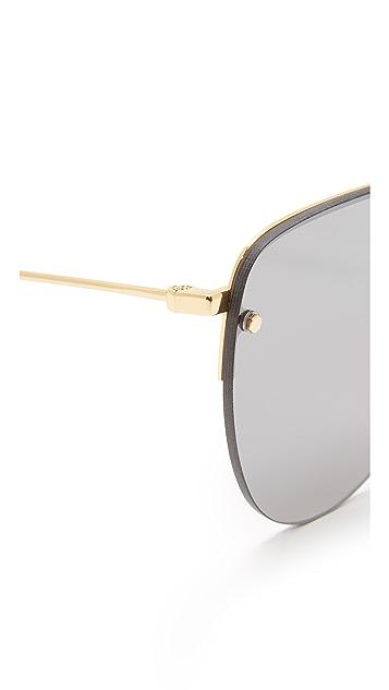 Sunday Somewhere Wayan Sunglasses