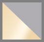 Gold/Grey