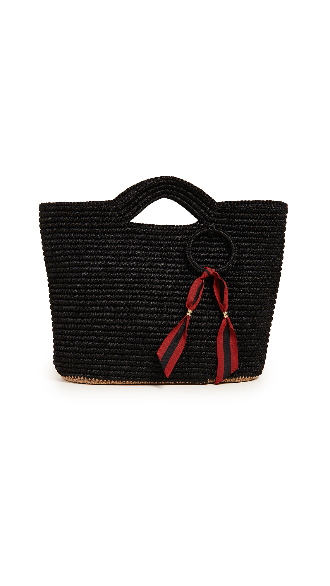 SOFT HANDLE TOTE