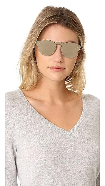 Super Sunglasses Tuttolente Palma Sunglasses