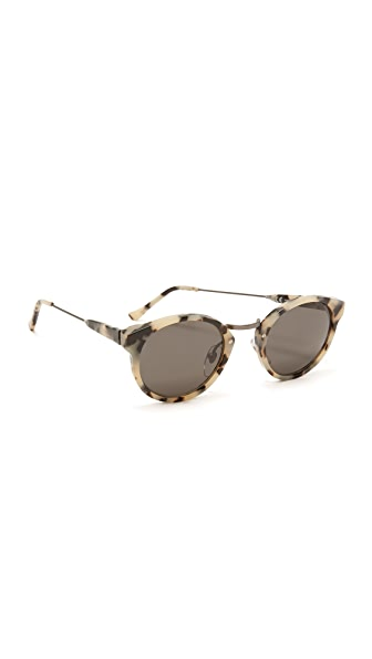 Super Sunglasses �������������� ���� Panama Puma
