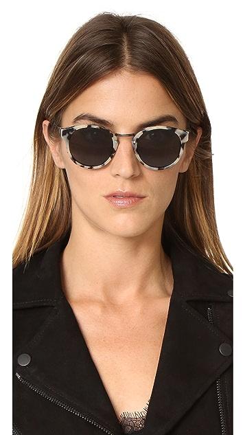 Super Sunglasses Panama Puma Sunglasses