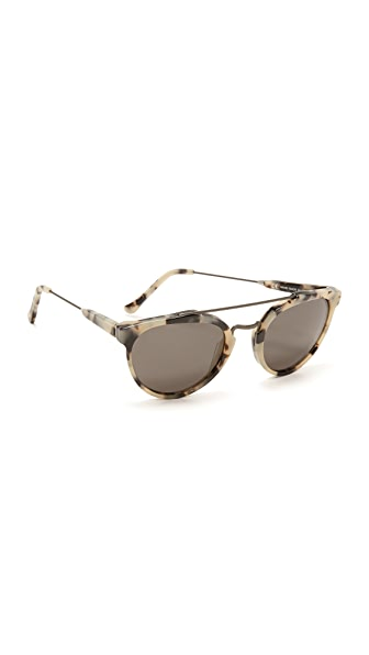 Super Sunglasses Giaguaro Puma Sunglasses