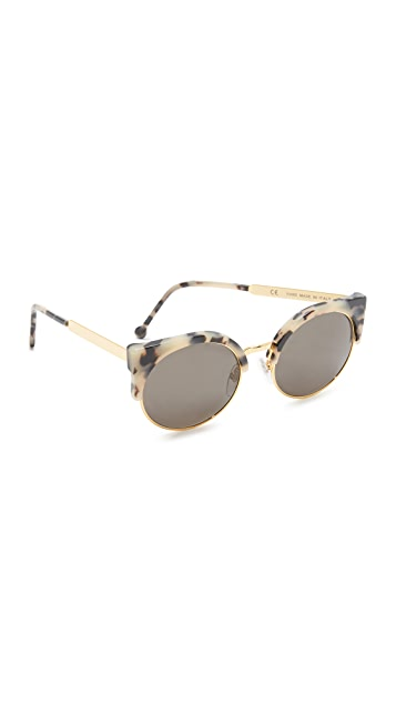 Super Sunglasses Ilaria Sunglasses