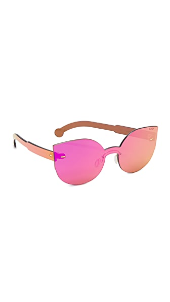 Super Sunglasses Tuttolente Lucia Sunglasses