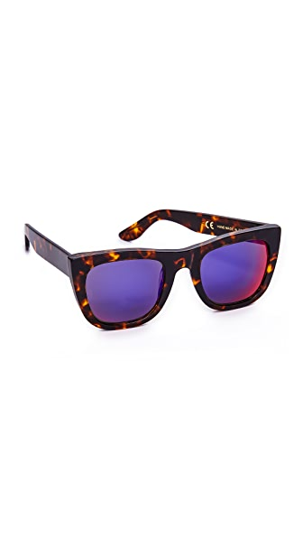 Super Sunglasses Gals Infrared Sunglasses