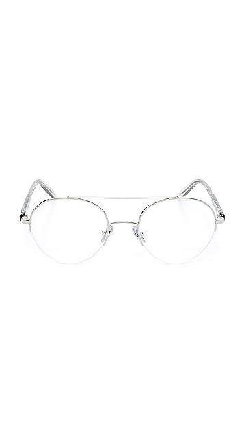 Super Sunglasses Numero 24 Glasses