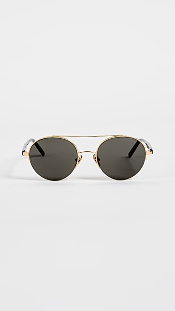 Super Sunglasses Cooper Sunglasses